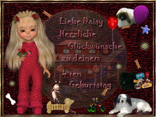 An den Beitrag angehängtes Bild: http://www.vom-drachentor.de/neuba/geb/daisy.jpg